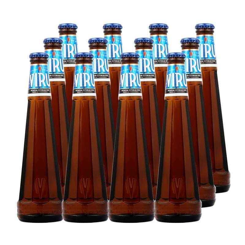 维吾拉格啤酒 300ml*20瓶