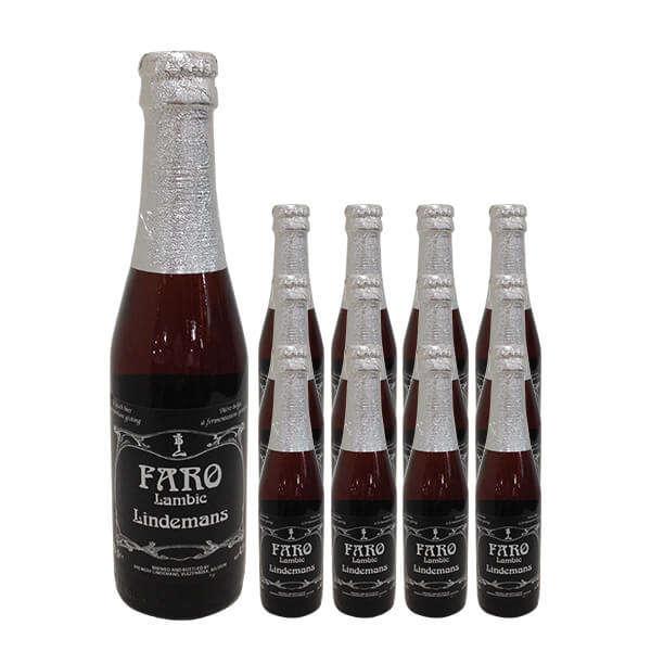 林德曼法柔250ml*24瓶