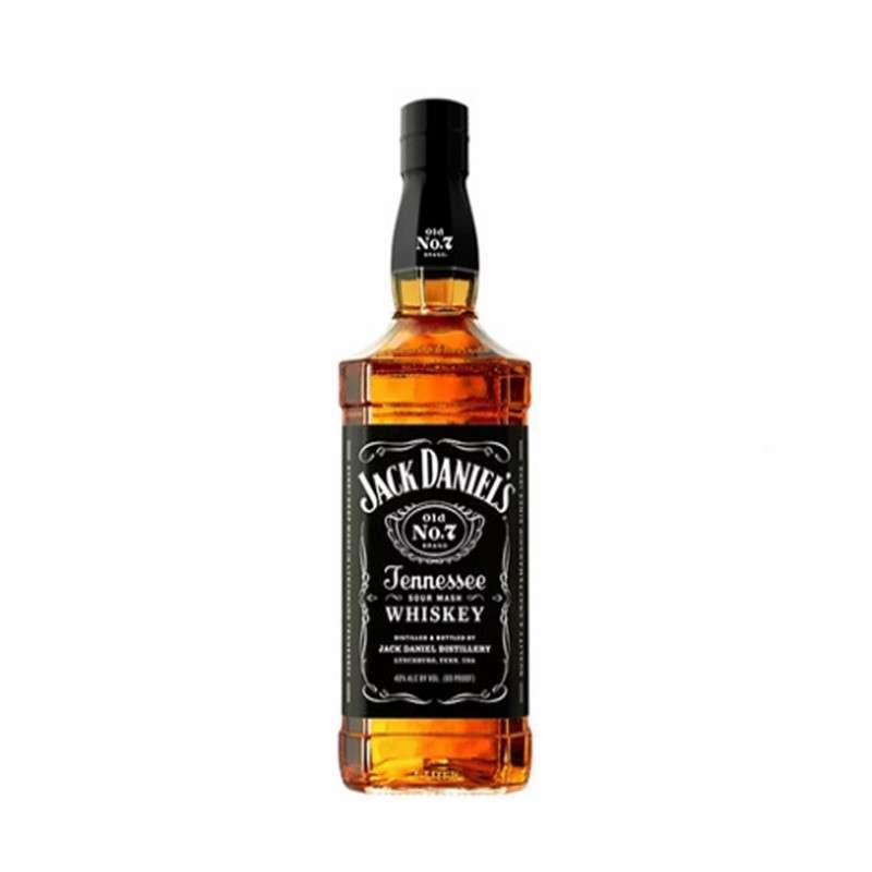 杰克丹尼威士忌700ml