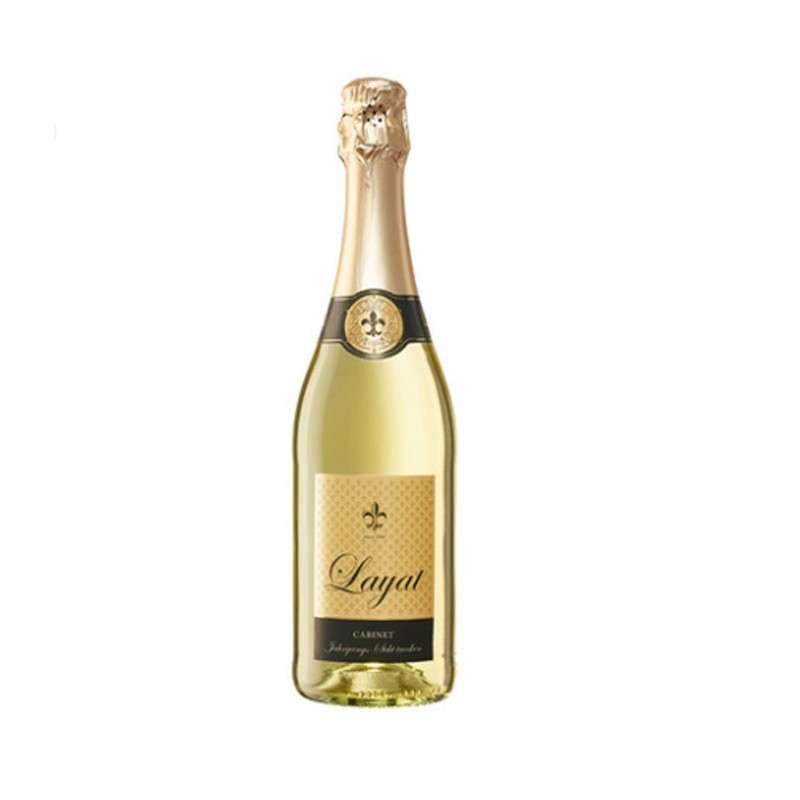 冰格慕干型起泡葡萄酒750ml