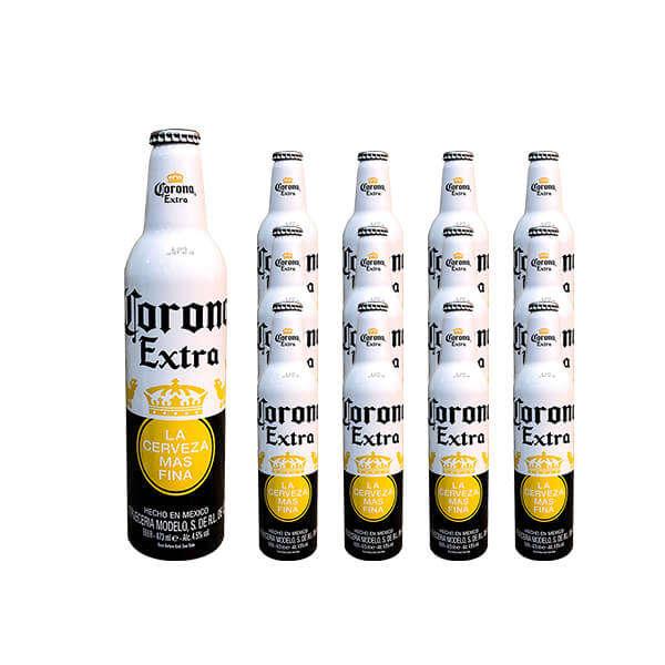 科罗娜铝瓶啤酒 473ml*24瓶