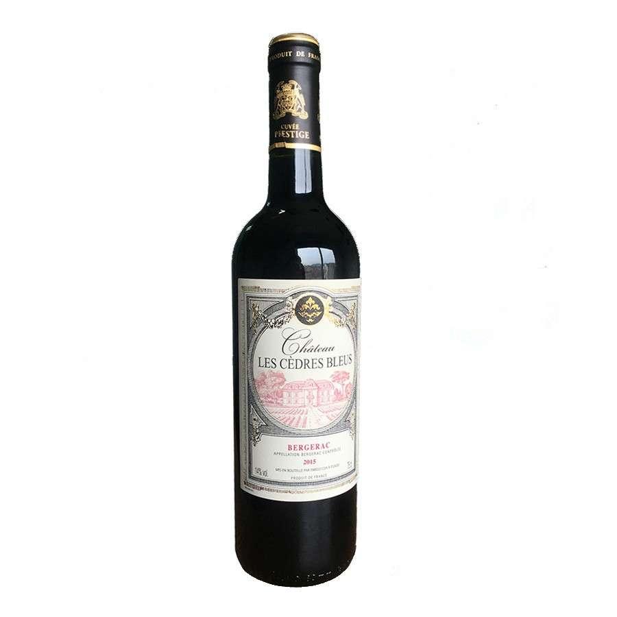 赛德城堡干红葡萄酒750ml